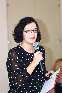 Mihaela Mathe